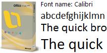 Calibri Font For Mac Download