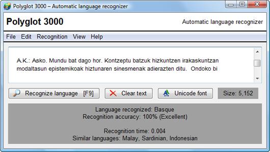 desktop language identifier