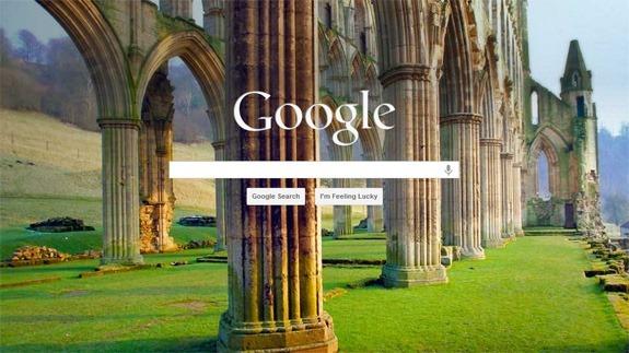 Bing Wallpaper For Google Homepage