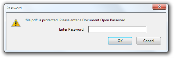 How to Remove Password from PDF Files with Google Chrome - Digital ...