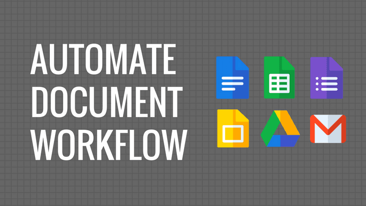 automate document workflow